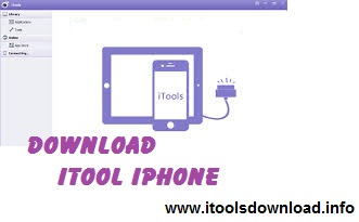 iTool  iPhone download