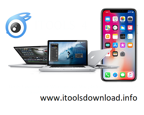 Guide to iTools iOS 12.1 Download and Install