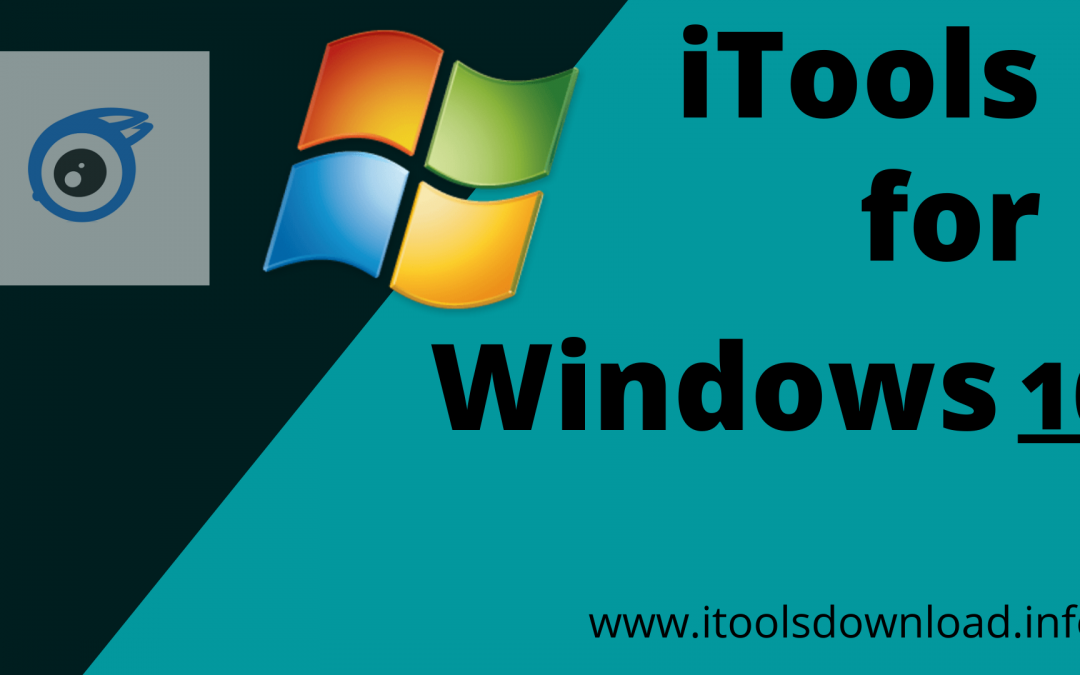 iTools for Windows 10